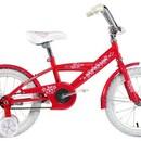 Велосипед NORDWAY Bonnie 16