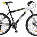 Велосипед IDOL BIKES Rasta Fara
