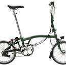 Велосипед Brompton H3R