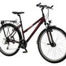 Велосипед Univega Geo XC Lady