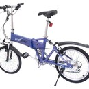 Велосипед Ecobike Tomahawk