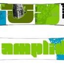 Сноуборд Amplid Paradigma
