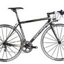Велосипед Corratec Forcia carbon/gold