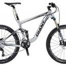 Велосипед Giant Trance X 0