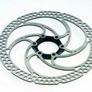 Велосипед Formula R1 DISC + CENTER-LOCK (FD54007-00) 160mm