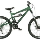 Велосипед Haro Extreme X7