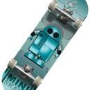 Скейт СК (Спортивная коллекция) Robot