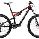 Велосипед Specialized Stumpjumper FSR Expert Carbon