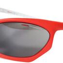 Велосипед Carrera SCREAM Red matte-silver flash