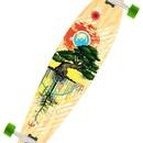 Скейт Arbor Fish