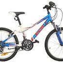 Велосипед Gravity Fusion 20
