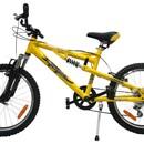 Велосипед Gravity Kayman 20