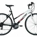 Велосипед LeaderFox PICNIC lady