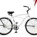 Велосипед 3G Isla Vista Deluxe Mens