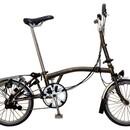 Велосипед Brompton M6R