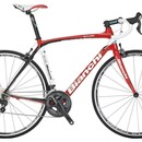 Велосипед Bianchi Infinito Ultegra Compact Racing 5