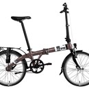 Велосипед Dahon Vybe City D2