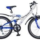 Велосипед Sochi 2014 ВМЗ24054