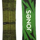 Сноуборд Jones Snowboards Mountain Twin