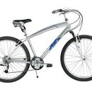 Велосипед K2 Big Easy Deuce