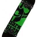 Скейт Darkstar Delusion Green ass 7.5