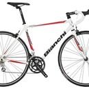 Велосипед Bianchi Via Nirone 7 2300 Compact