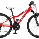 Велосипед AGang Capo 24