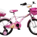 Велосипед Geoby LB 1630 X