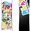 Сноуборд Play Snowboards Stiker