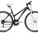 Велосипед LeaderFox SUMAVA lady