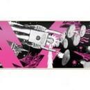 Скейт Creme Explorer Pro Series Purple