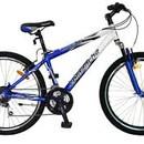 Велосипед Comanche Praire Comp FS
