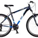 Велосипед BLACK AQUA Waycross V 26
