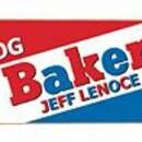 Скейт Baker lenoce pop pop pop