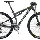 Велосипед Scott Spark 950