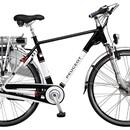 Велосипед Peugeot CE 122