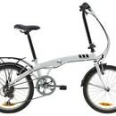 Велосипед Orbea Folding F10
