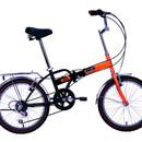 Велосипед Atom JOY PRO