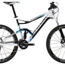 Велосипед Cannondale Trigger Carbon 2