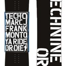 Сноуборд Technine MFM Classic