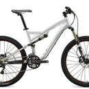 Велосипед Specialized Stumpjumper FSR Elite