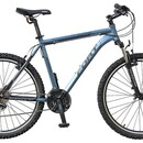 Велосипед FORT Gemini