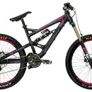 Велосипед Bergamont Big Air 9.3