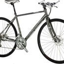 Велосипед Focus Corrente Courier