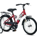 Велосипед Univega GEO 160