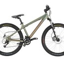 Велосипед Corratec DIRT TWO