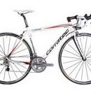 Велосипед Corratec Corones white/black/red