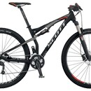 Велосипед Scott Spark 960