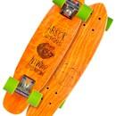 Скейт Arbor Woody