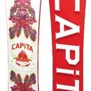 Сноуборд CAPiTA Saturnia
